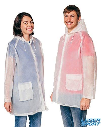 Ultralight Breathable Rain Jacket - 7