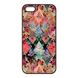 Diamond Background DIY Cover Case for iPhone ipod touch4 LMc-871ipod touch45 at LaiMc