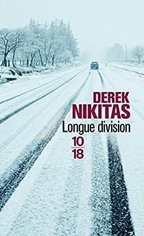 Longue division par Nikitas