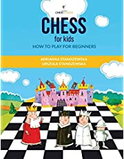 Chess For Kids: How To Play For Beginners