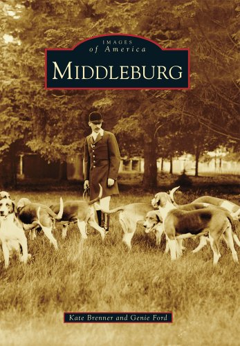 Middleburg (Images of America)