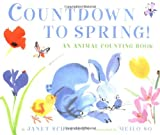 Countdown to Spring!, Janet Schulman, 0375813640