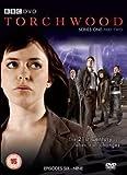Torchwood - Series 1 Part 2 (Episodes 6-9) [DVD] [2006]