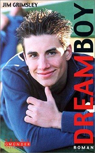 Dreamboy: Roman (German Edition)