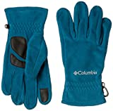 typing cl - Columbia Women's Thermarator Gloves, Phoenix Blue, X-Large