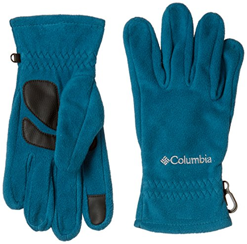 Columbia Womens Thermarator Gloves  Phoenix Blue  X Large