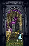 The Purple Wolf: Virtual Adventures (Volume 1)