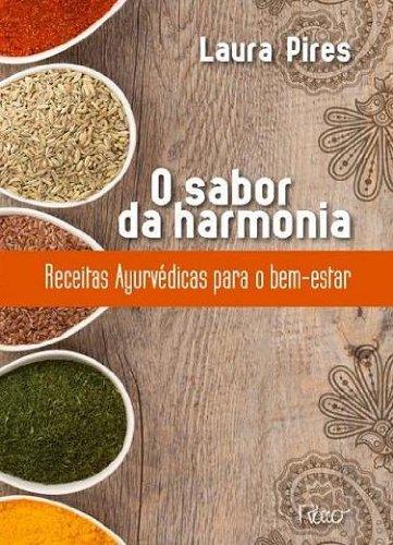 O Sabor da Harmonia (Em Portugues do Brasil)
