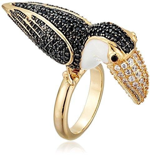 nOir Jewelry Santos Ring, Size ()