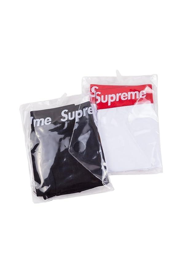 Supreme Italia - Bóxers Ajustados - para Hombre Negro Medium: Amazon.es: Ropa y accesorios