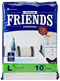 Friends Underpads Premium Large size (Pack of 4)