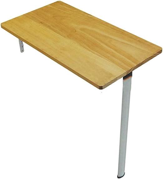 mesa plegable Mesa de Desayuno Plegable Cocina Plegable y Mesa de ...