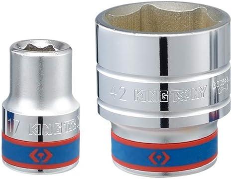 44 mm king tony 633544M Douille M/étrique 3//4 Standard