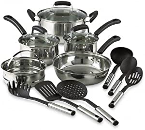 10 Best Cookware Sets Under $100 Reviews - Expert Choice 1