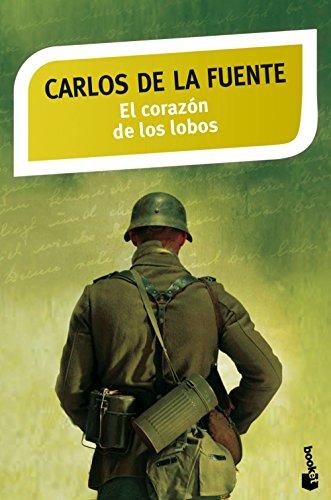 Descargar Libro El Corazón De Los Lobos De Carlos Carlos De La Fuente Y Pérez-villamil