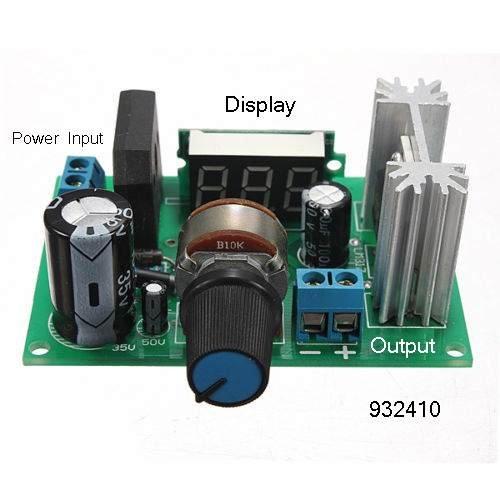 0-24V Analog Simulator Generator Board Module for PLC inputs, Actuators, Valves, Lab ()