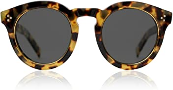 ILLESTEVA Leonard II Ring Designer Sunglasses, Leonard 2 Ring,Unisex b5a2aefbe8