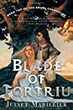 Blade of Fortriu (The Bridei Chronicles, Book 2)