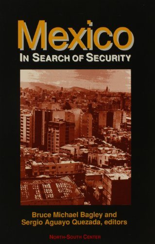 Mexico: In Search of Security