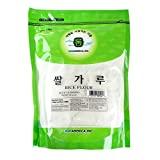 ROM AMERICA [ 2 Pound ] White Rice Flour Rice Powder 쌀가루