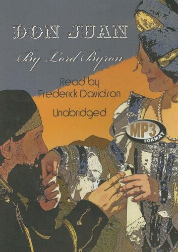Don Juan [Pdf/ePub] eBook