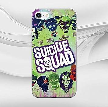 coque samsung s9 suicide squad joker