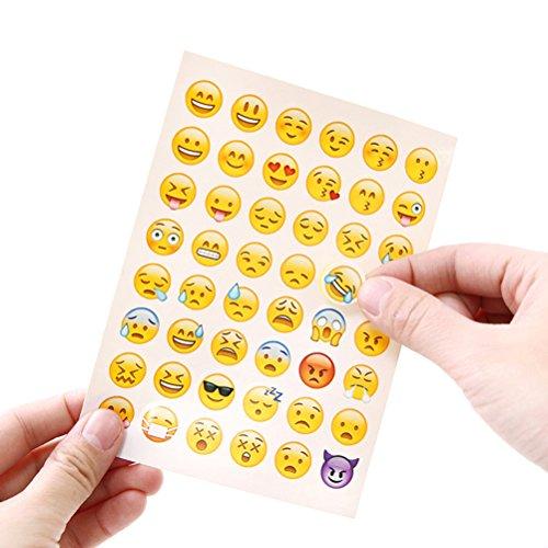 Emojistickers Emoji Stickers 960 of The Most Popular Emojis for $<!--$6.99-->