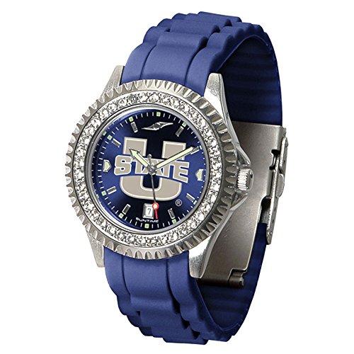 Linkswalker Ladies Utah State University Aggies Sparkle Watch