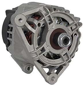 new alternator fits perkins engine 24481. Black Bedroom Furniture Sets. Home Design Ideas