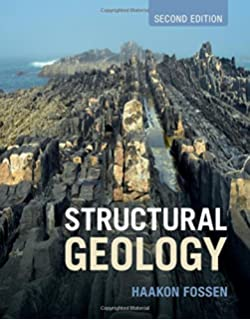 an introduction to geological structures and maps eighth edition bennison george m olver paul a moseley keith a