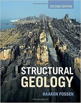 FOSSEN STRUCTURAL GEOLOGY EBOOK