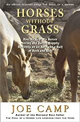 HORSES WITHOUT GRASS - How We Kept Six Horses Moving and eating Happily Healthily on an Acre and a Half of Rock and Dirt (eBook Nuggets from The Soul of a Horse 2) (English Edition)