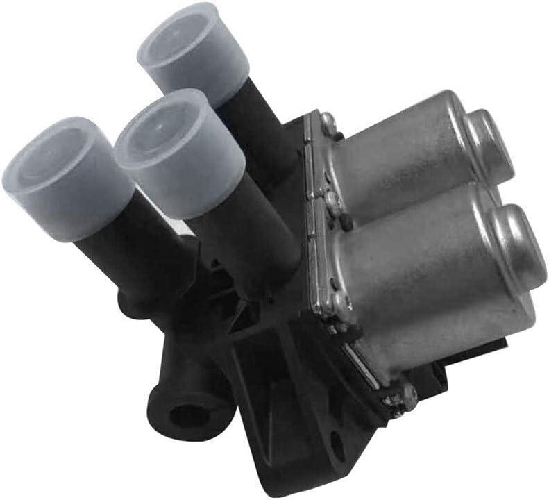 Cheniess Heizungsregelventil Klimaanlage Heizungsventil Wassertemperaturregler Kompatibel Mit Jaguar S Type 2003 2008 Xr840091 Für Reparatur Umrüstung Auto