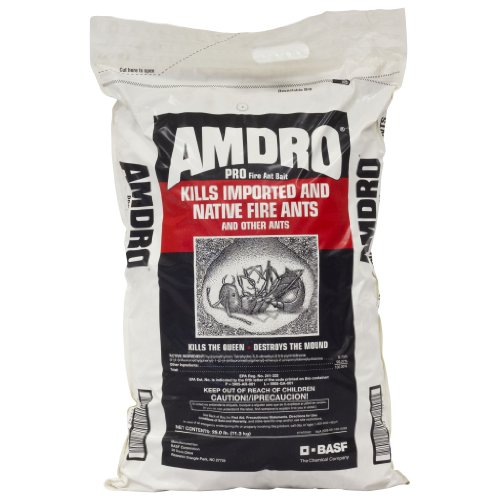 Amdro Pro Fire Ant Bait - 25 Pound Bag by BASF