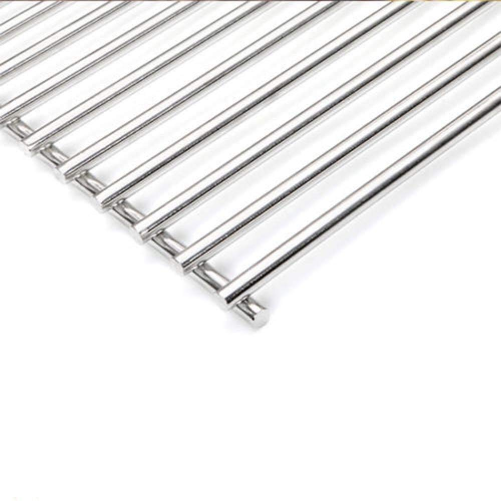 NITCHA14 Weber BBQ Replacement Stainless Steel Cooking Grid Grate by NITCHA14 (Image #5)