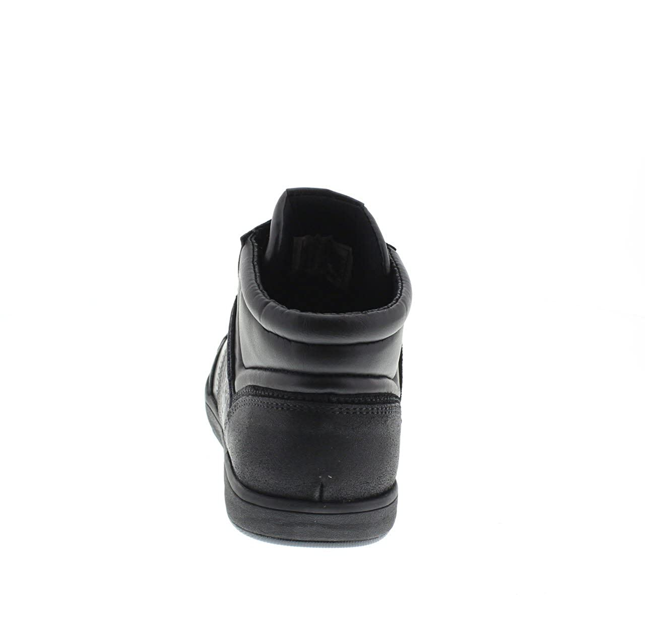 227538 beyers mid hommes Chaussures en Marron