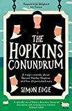 The Hopkins Conundrum: A Tragic Comedy About Gerard Manley Hopkins and Five Shipwrecked Nuns