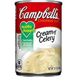 Campbell's Healthy Request Condensed Soup, Cream of Celery, 10.5 Ounce...