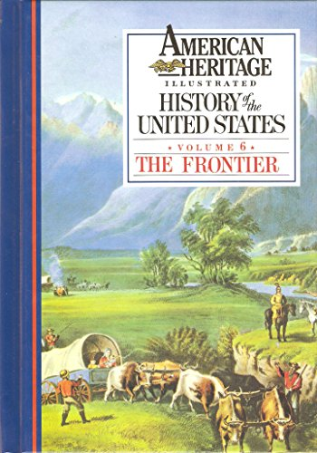 a history of the last frontier in the united states Japan's last frontier took time to tame, cultivate image  article history  from  britain, france, the netherlands, the united states and russia,.