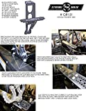 2016 Honda Pioneer 1000 Cage Mounted Gun Rack By Strong Made GR151