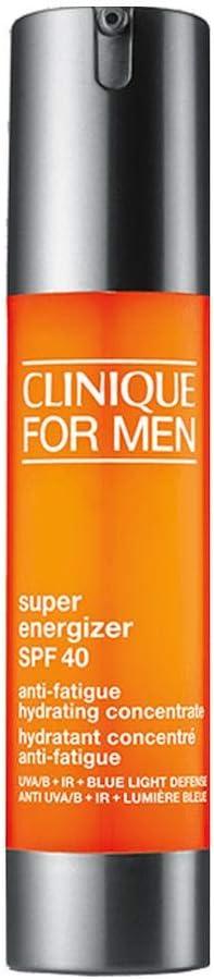 Clinique Men Super Energizer Anti Fatigue Spf40 48 Ml Men Super Energizer Anti Fatigue Spf40 48 Ml 1 unidad 48 ml