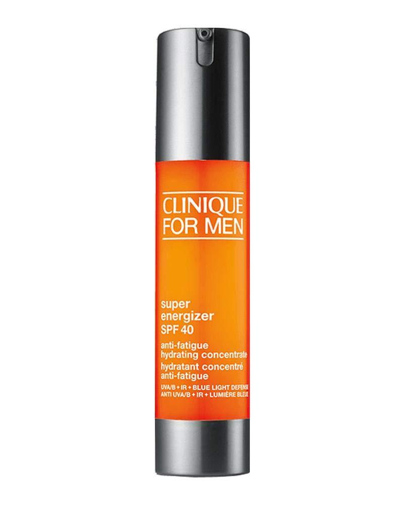 Clinique For Men Super Energizer SPF 40 Anti-Fatigue Hydrating Concentrate 48ml/1.6fl.oz
