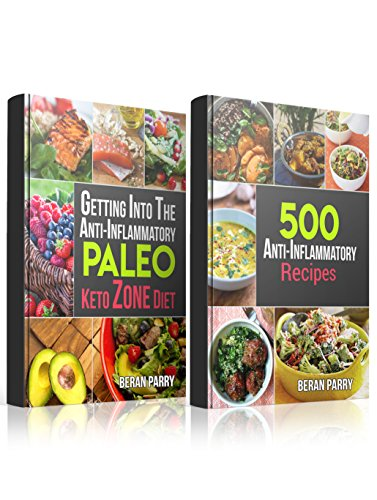 Anti Inflammation Inflammatory Energized Nutrition ebook product image