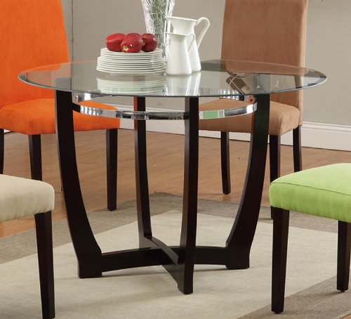 Top Best 5 base for glass dining table for sale 2016  : 51Es7mqCKvL from www.realtytoday.com size 500 x 454 jpeg 39kB