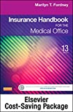 Insurance Handbook for the Medical Office - Text and Adaptive Learning Package, Fordney, Marilyn, 032332200X