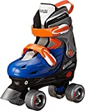 Search : Chicago Skates Unisex Adjustable Quad (Toddler/Little Kid/Big Kid)