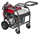 Briggs & Stratton 20541 Elite Series 2.8-GPM 3100-PSI Gas Pressure Washer with 900 Series OHV 205cc Engine and Axial Cam Pump, Engine Oil Included