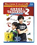 Gregs Tagebuch 2: Gibt's Probleme? [Blu-ray] [Blu-ray] (2011) Gordon, Zachary...