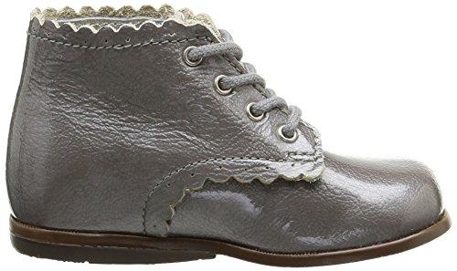 Pas Mary Apache Premiers Vivaldi Little Chaussures 453 Bébé Cendre Gris Fille 6I8qdwdxT