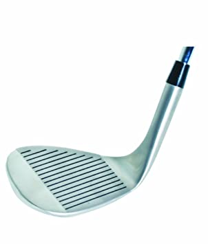 Longridge Cabeza para palo de golf wedge (acero): Amazon.es ...